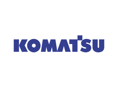 Peças para Tratores Komatsu
